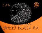 black sheep etikett